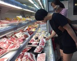 Có thể nhập khẩu thịt lợn để ăn Tết Nguyên đán