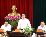 Vĩnh Long thực hiện các mục tiêu phát triển kinh tế - xã hội