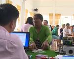 Phú Yên không để nông dân thiếu vốn tái đầu tư sau hạn hán