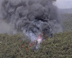 Australia bắt một người đàn ông cố tình đốt cây gây cháy rừng lan rộng