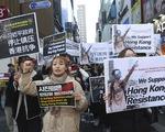 Hong Kong (Trung Quốc) suy thoái kinh tế trầm trọng vì biểu tình