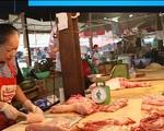 Nhiều giải pháp đảm bảo bình ổn thị trường thịt lợn