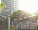 Đà Nẵng đưa vào hoạt động tuyến xe bus mới