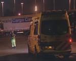 Phát hiện người di cư trong container đông lạnh trên đường sang Anh