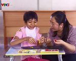 Tâm sự của giáo viên dạy trẻ khuyết tật