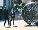 IELTS FACE-OFF số 17: Cận cảnh trường ĐH 'xịn' Top 50 thế giới, chuyên mục mới Study Aus 101 ra mắt