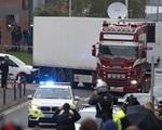 Cảnh sát Anh bắt thêm 1 đối tượng liên quan đến vụ 39 thi thể trong xe container