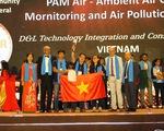 Trao giải thưởng công nghệ thông tin châu Á - Thái Bình Dương 2019