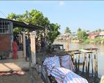 Sụt lún đất ở ĐBSCL diễn ra ngày càng nghiêm trọng
