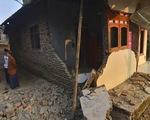 Động đất mạnh ở miền Đông Indonesia