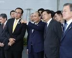 Hàn Quốc muốn hợp tác xây dựng thành phố thông minh ASEAN