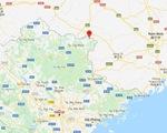 Động đất ở Cao Bằng khiến Hà Nội rung lắc