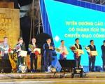 Khai mạc sự kiện Trình diễn kết nối cung - cầu công nghệ năm 2019 tại Gia Lai