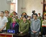 Sắp xét xử 9 bị cáo bắt cóc, sát hại nữ sinh giao gà ở Điện Biên - ảnh 1