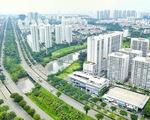 Hàng loạt khó khăn bủa vây thị trường bất động sản - ảnh 1