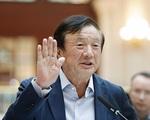CEO Huawei: 'Chúng tôi vẫn có thể trở thành số 1 mà không có Google'