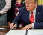 Tổng thống Mỹ ký 2 dự luật về Hong Kong (Trung Quốc)