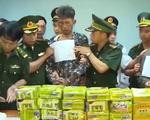 Việt Nam - Lào phối hợp hiệu quả công tác phòng chống ma tuý