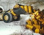Đức đau đầu với lượng rác thải hạt nhân khổng lồ
