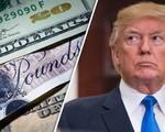 Nợ công của Mỹ lập kỷ lục mới, vượt mức 23.000 tỷ USD