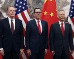 Triển vọng đàm phán thương mại Mỹ - Trung thúc đẩy thị trường chứng khoán