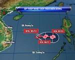 Công điện ứng phó với áp thấp nhiệt đới trên biển Đông
