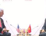 Thủ tướng Nguyễn Xuân Phúc tiếp Bộ trưởng Bộ Thương mại Hoa Kỳ - ảnh 1