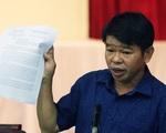 Công ty nước sạch Sông Đà bổ nhiệm Tổng Giám đốc mới