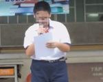 Học sinh lớp 8 bị kỷ luật nặng vì nói xấu ban nhạc Hàn Quốc