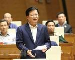 Phó Thủ tướng Chính phủ Trịnh Đình Dũng làm rõ các vấn đề về điện