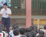 Học sinh xin lỗi trước toàn trường vì xúc phạm ban nhạc trên mạng xã hội: Nhà trường có sai phạm?