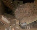 Động đất tại Iran, hàng trăm người thươngvong