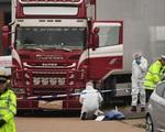 Sớm đưa 39 người tử vong ở Anh về nước