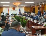 Tăng cường hợp tác thương mại giữa Việt Nam - Hoa Kỳ