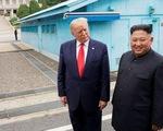 Triều Tiên tuyên bố sẵn sàng đối thoại với Mỹ tại bất kỳ nơi nào và bất cứ lúc nào - ảnh 1