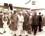 Ra mắt sách về Chủ tịch Hồ Chí Minh tại Ấn Độ