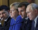 Hơn 160.000 người dân Đông Ukraine xếp hàng xin quốc tịch Nga
