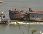 Hậu quả khai thác cát trái phép tại Phú Thọ