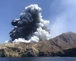 New Zealand thiếu da người để điều trị nạn nhân bỏng vì núi lửa