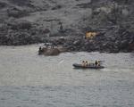 Núi lửa phun trào ở New Zealand: Tìm thấy 6 thi thể mất tích
