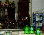 Mặn xâm nhập sớm, người dân Vĩnh Long bị thiếu nước ngọt sinh hoạt nghiêm trọng