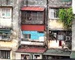 Gần 20 doanh nghiệp tham gia cải tạo chung cư cũ ở Hà Nội