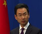 Trung Quốc phản đối Mỹ trục xuất nhà ngoại giao