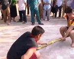 Hòa mình vào cuộc sống đồng bào dân tộc Giáy tại Tát Ngà - ảnh 2