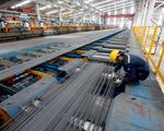 Mỹ chính thức áp thuế hơn 450#phantram với một số sản phẩm thép Việt Nam