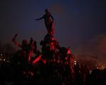 Biểu tình phản đối cải cách lương hưu tại Pháp tiếp tục leo thang