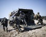 Mỹ - Hàn Quốc không đạt thỏa thuận chia sẻ chi phí quân sự