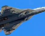 Nga thử nghiệm Su-57 ở mức chiến đấu cao nhất - ảnh 1