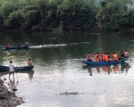 Lật thuyền trên hồ thủy điện ở Gia Lai, 3 người thiệt mạng - ảnh 1