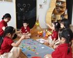 Phương pháp tạo động lực kích thích trẻ sáng tạo trong học tập